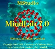 mstudio mindlab 7.0